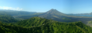 Mount Batur Indonesia